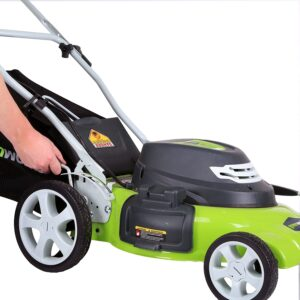 Greenworks 20-Inch 3-in-1