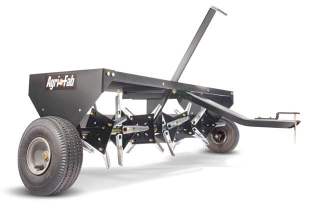 Best Commercial Lawn Aerator